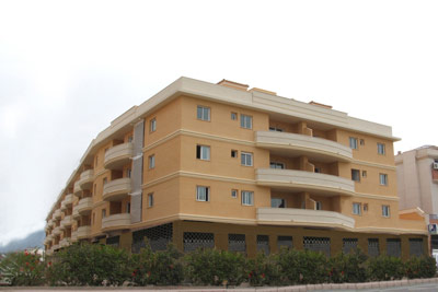 Residencial Costa Torrox